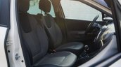 Renault Kaptur (Renault Captur) Extreme front seats