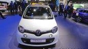Renault Twingo La Parisienne front at IAA 2017