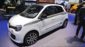 Renault Twingo La Parisienne front three quarters at IAA 2017