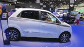 Renault Twingo La Parisienne side at IAA 2017