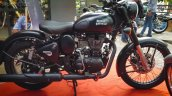 Royal Enfield Classic 500 Stealth Black Autobics right side
