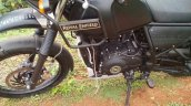 Royal Enfield Himalayan FI badge