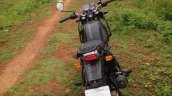 Royal Enfield Himalayan FI rear view