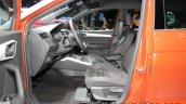 Seat Arona interior at IAA 2017