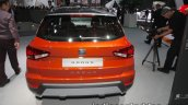 Seat Arona rear at IAA 2017