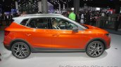 Seat Arona side at IAA 2017