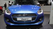 Suzuki Swift Dual Tone at IAA 2017 Frankfurt front view