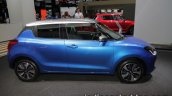 Suzuki Swift Dual Tone at IAA 2017 Frankfurt side view