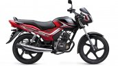 TVS Star City Plus Dual Tone edition