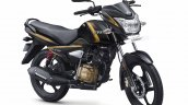 TVS Victor Premium Edition front right quarter