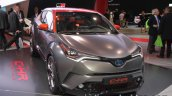 Toyota C-HR Hy-Power Concept at IAA 2017