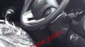 Toyota Fortuner TRD Sportivo interior images steering wheel