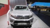 Toyota Hilux Invincible 50 front at IAA 2017