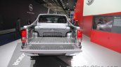 Toyota Hilux Invincible 50 rear at IAA 2017