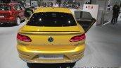 VW Arteon R-Line rear at IAA 2017
