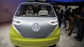 VW I.D Buzz concept front showcased at the IAA 2017