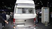 Volkswagen California XXL Concept rear