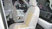 Volkswagen California XXL Concept seat