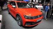 Volkswagen Tiguan Allspace R-Line at IAA 2017