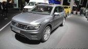 Volkswagen Tiguan Allspace at IAA 2017