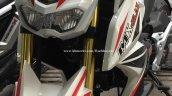 Yamaha clone MX-Slaz 125 headlight
