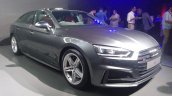 2017 Audi S5 Sportback front three quarters right side