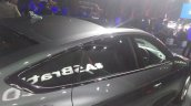 2017 Audi S5 Sportback greenhouse