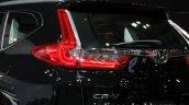 2017 Honda CR-V tail lamp at 2017 Tokyo Motor Show
