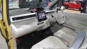 2017 Suzuki WagonR dashboard at 2017 Tokyo Motor Show