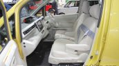 2017 Suzuki WagonR front seats at 2017 Tokyo Motor Show