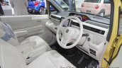 2017 Suzuki WagonR interior at 2017 Tokyo Motor Show