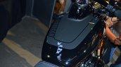 2018 Harley Davidson Fat Bob fuel tank