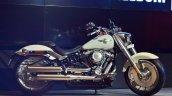 2018 Harley Davidson Fat Boy side view
