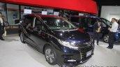 2018 Honda Odyssey (facelift) at the Tokyo Motor Show