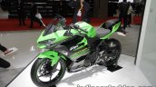 2018 Kawasaki Ninja 400 at the Tokyo Motor Show