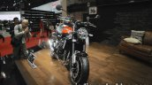 2018 Kawasaki Z900 RS at the Tokyo Motor Show