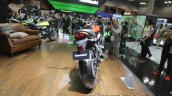 2018 Kawasaki Z900 RS rear at the Tokyo Motor Show