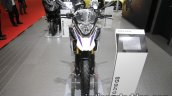 BMW G 310 GS front at 2017 Tokyo Motor Show