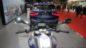 BMW G 310 GS fuel tank at 2017 Tokyo Motor Show
