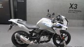 BMW G 310 GS profile at 2017 Tokyo Motor Show