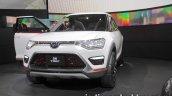 Daihatsu DN Trec Concept front three quarters at 2017 Tokyo Motor Show