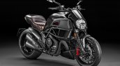 Ducati Diavel Diesel press front right quarter