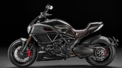 Ducati Diavel Diesel press left side