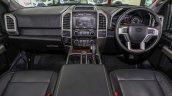 Ford F-150 (Urban Warrior 150) dashboard