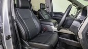 Ford F-150 (Urban Warrior 150) front seats