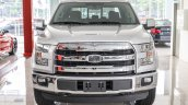 Ford F-150 (Urban Warrior 150) front