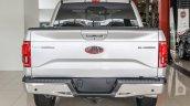 Ford F-150 (Urban Warrior 150) rear