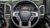 Ford F-150 (Urban Warrior 150) steering wheel