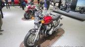 Honda CB1100 EX at the 2017 Tokyo Motor Show