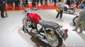 Honda CB1100 EX rear three quarters at the 2017 Tokyo Motor Show